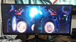 LG 21:9 UltraWide? Full HD IPS Monitor 25UM58