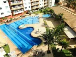 Apartamento com 03 quartos no Porto das Dunas (TR32096) MKT