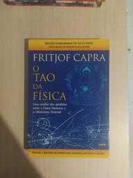 Livro: O Tao da Física