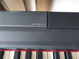 Piano Digital P115 Yamaha