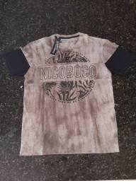 Camisa nicoboco