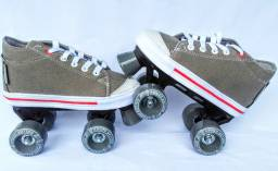Patins Quad - 180,00