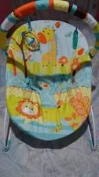 Caderinha de bebe