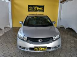 Civic 2008 manual..