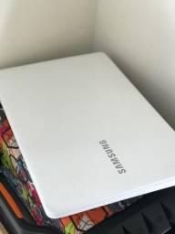 Notebook SAMSUNG ACC CARTÃO 12X