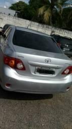 Vendo Corolla 2011 - 2011