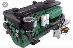 Motores e peças Volvo Penta