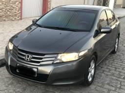 Honda City LX 1.5 2012 (Automático) - 2012