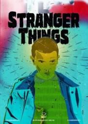 Posters Stranger