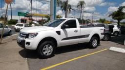 Ford Ranger Xls Sport 2.5 Flex Ford-Andreta Itatiba - 2015
