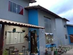 Casa de condomínio à venda com 3 dormitórios em Centro, Miguel pereira cod:979