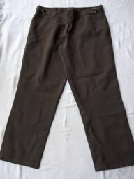 Lote 30 calça jeans feminina