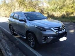 Toyota SW4 SRX Diesel 7 Lugares 2018 - 2018