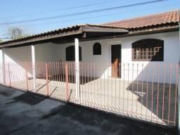 Casa com 3 dormitórios para alugar, 64 m² por r$ 1.150,00/mês - cajuru - curitiba/pr