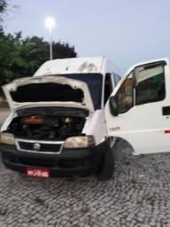 Ducato 08/08 ja financiada. - 2008