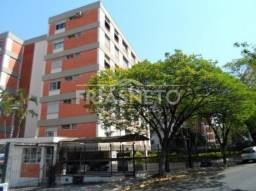 Apartamento à venda com 3 dormitórios em Jardim elite, Piracicaba cod:V47269