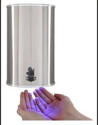 Secador de mão térmico