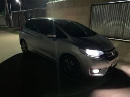 Ágio de Honda Fit Ex 1.5 Automático - 2015