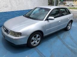 Audi A3 blindado - 2003