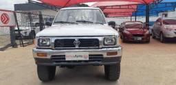 Toyota Hilux Cabine Dupla CD 4X4 4P - 1995