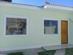 Casa de 2Qts na Rua da Rodoviária só por 190mil e Parcela de 989,81
