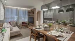 Apartamento com suíte em Hortolândia, 2 quartos, aceita FGTS