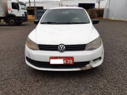 VW/Gol City MB S - 2015