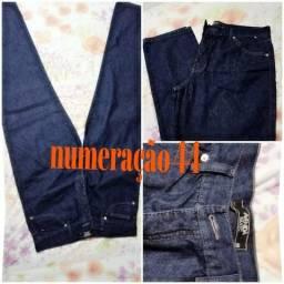 Calças Jeans Básica Novas da Avenida $ 25