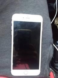 IPhone 6 plus rose 16 gb 1,050 $
