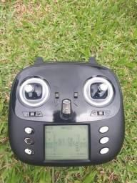 Drone Dragonfly 3 com 2 baterias
