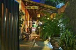 Passo ponto de casa de eventos e restaurante no Méier (Em funcionamento) - 400m2
