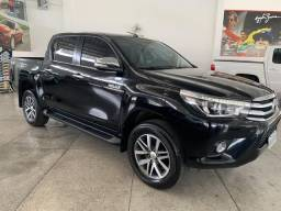 Toyota - 2017