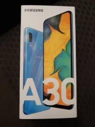 A30 64GB 4 de Ram/novo lacrado