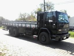 Ford Cargo Carroceria (Único Dono) - 2010