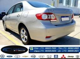 Corolla XEI 2.0 Automático 2012/2013 Novíssimo - 2013