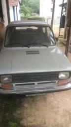 Fiat 147 GL Bege