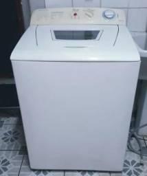"""Maquina de lavar Electrolux Premiun top 8A com auto aquecimento """"Entrega Grátis"""""""