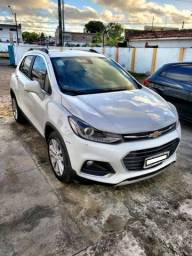Chevrolet Tracker LTZ 2017/2017 AT Com Teto Solar, 1.4 turbo, único dono - 2017