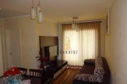 Apartamento com 2 dormitórios à venda, 53 m² por R$ 281.000 - Assunção - São Bernardo do C