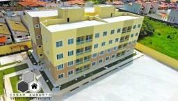 Excelentes apartamentos prontos para morar na Lagoa Redonda