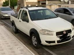 Fiat/Strada - 2013