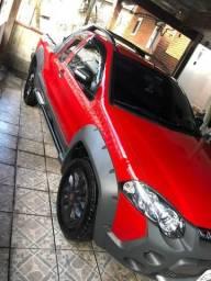 Fiat Strada ADV. 1.8 flex 2013. - 2013