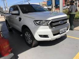 Ford Ranger XLS 2017/2017 4x4 Diesel - 2017
