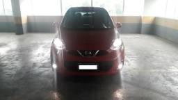 Vendo Nissan MarchSL 1.6 16V FlexStart 5p Aut - 2018