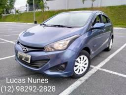 ® Hyundai HB20s 1.6 Confort Plus 2015/2015 (Flex)(Mec) Carro Exclusivo ! - 2015