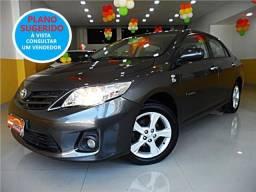 Toyota Corolla 1.8 gli 16v flex 4p automático - 2012