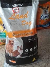 Ração Land Dog