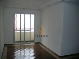 Título do anúncio: Apartamento residencial à venda, Jardim do Estádio, Santo André.