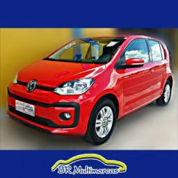 Vw UP Move 2018 - 2018