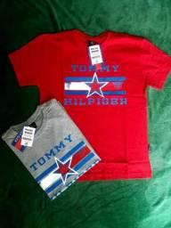 Camisetas masculinas/ LEIA O ANÚNCIO